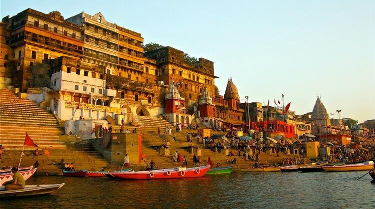 Yılbaşı Hindistan Turu