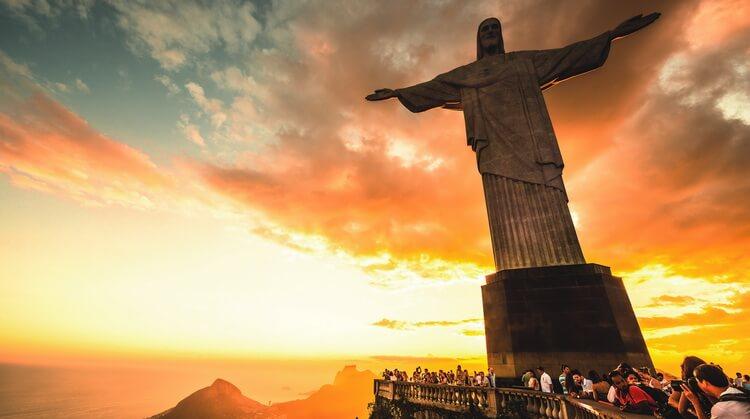 Brezilya Arjantin Peru Turu