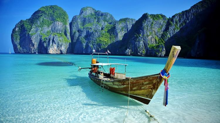 Sömestr Phuket Singapur Maldivler Turu
