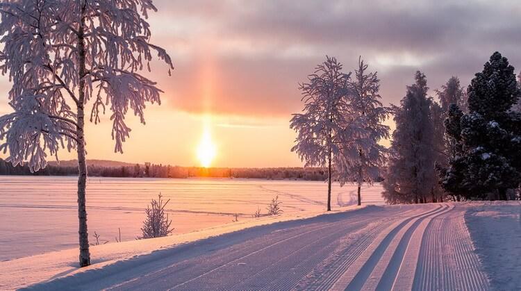 Lapland Kuzey Işıkları Turu