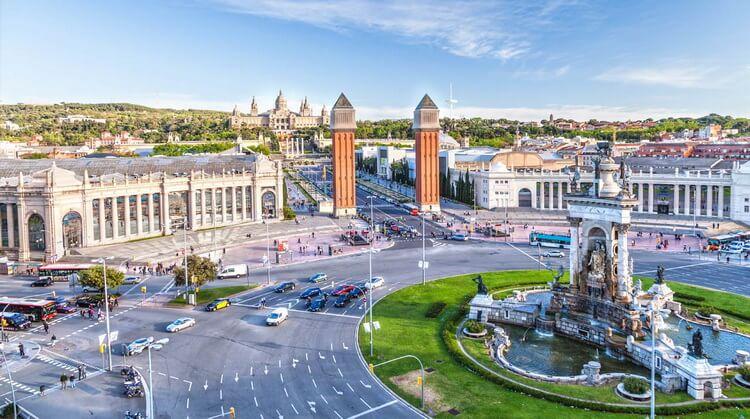 Yılbaşı Barcelona Turu