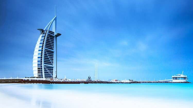 Yılbaşı Dubai Turu