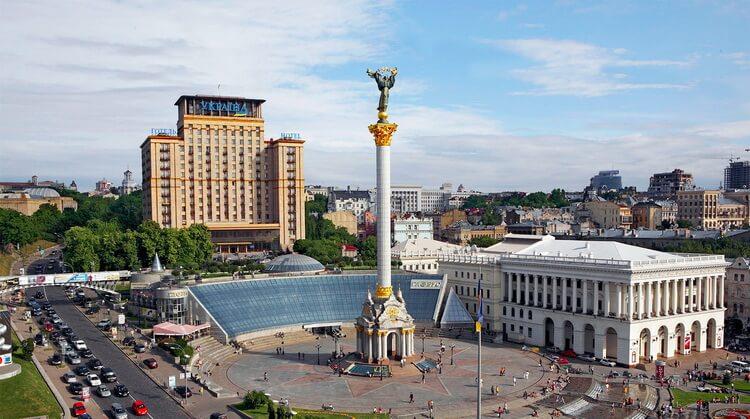 Kiev Turu