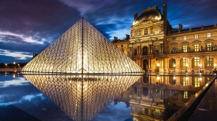 Yılbaşı Paris Turu