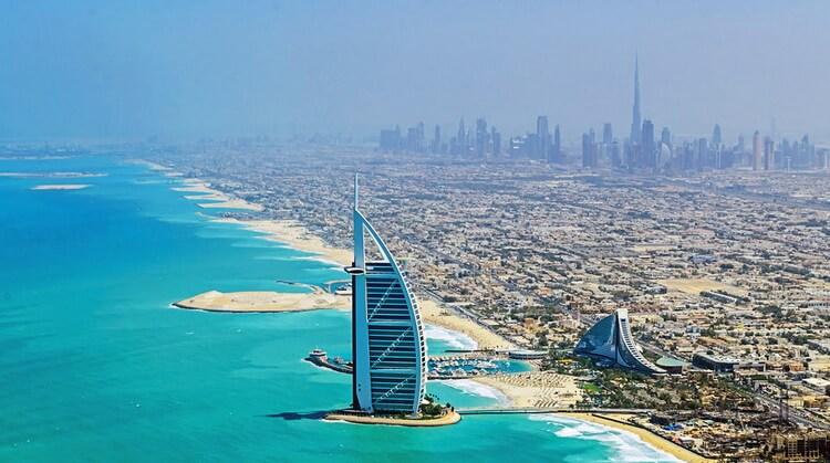 Dubai Turu