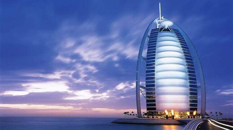 Dubai Turu 2