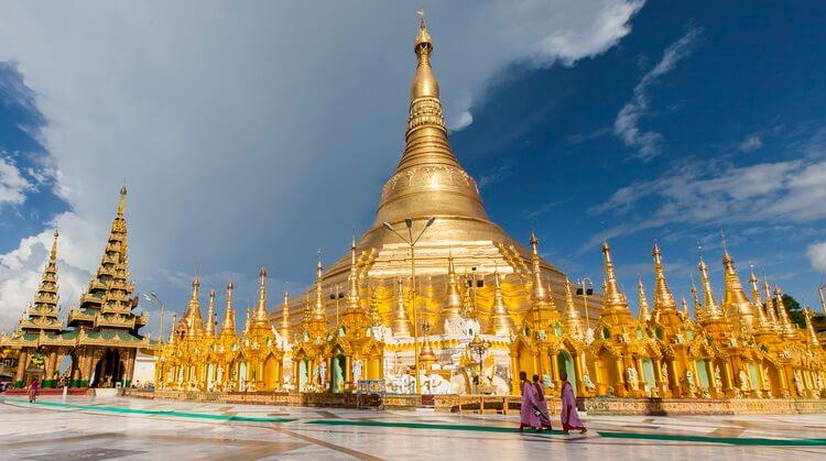 Myanmar Turu