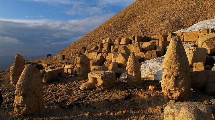 29 Ekim Butik Nemrut Urfa Mardin Turu