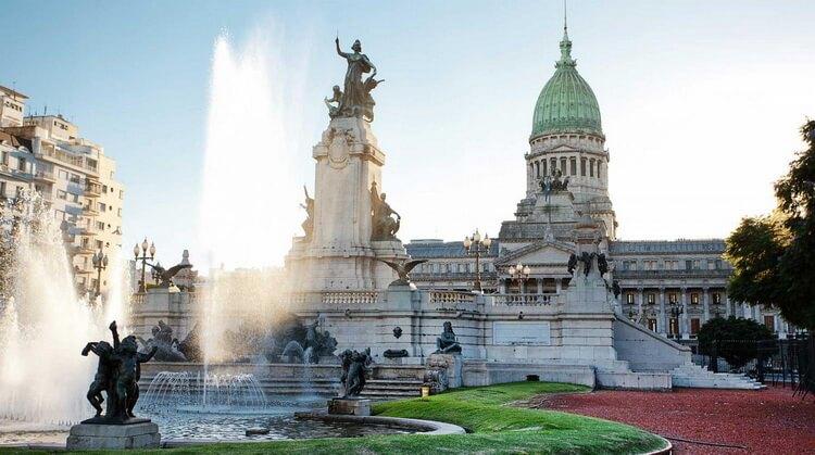 Kurban Bayramı Arjantin Brezilya Turu