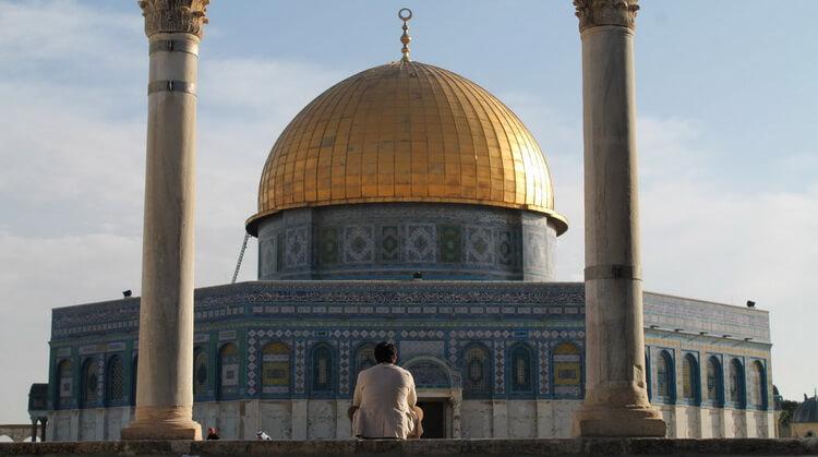 Kudüs Turu