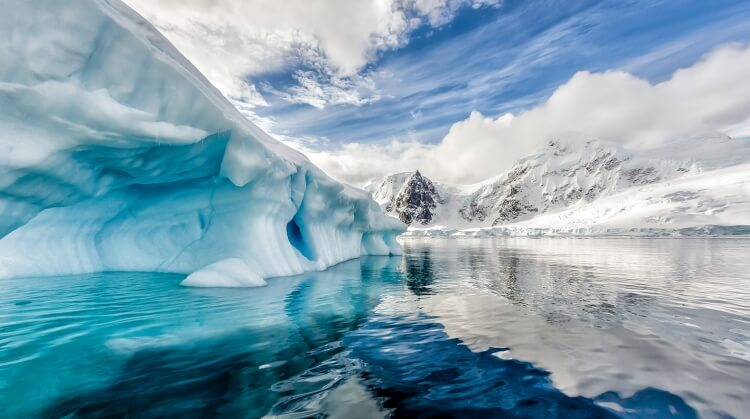 Güney Kutup Adaları ve Antarktika Turu