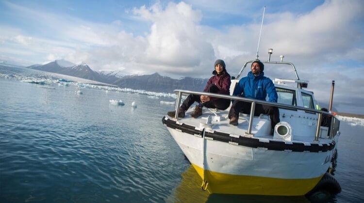 İzlanda Keşif Turu