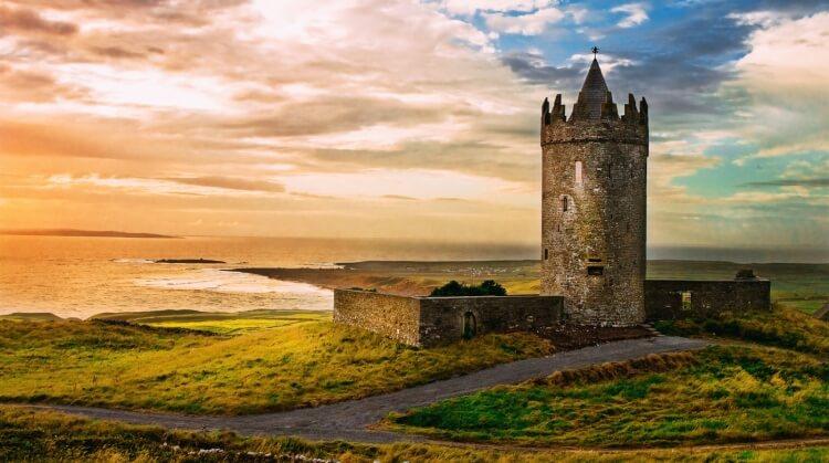 İrlanda Turu