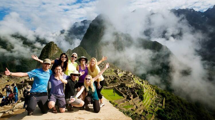 Peru İnka Yolu Trekking Turu