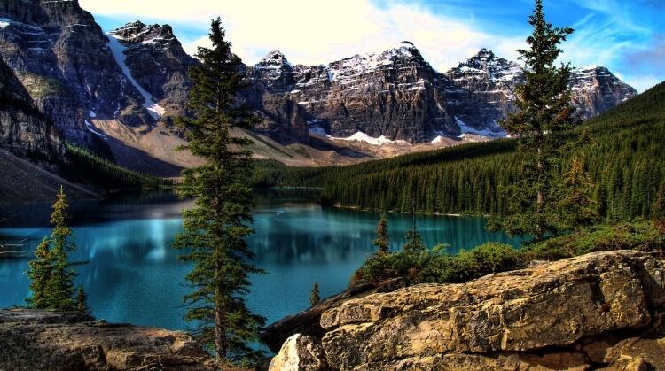 Kanada Keşif Turu