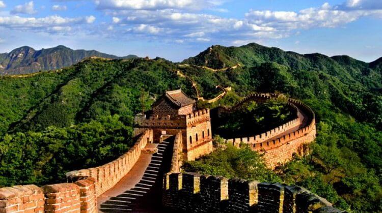 Kurban Bayramı Çin Turu