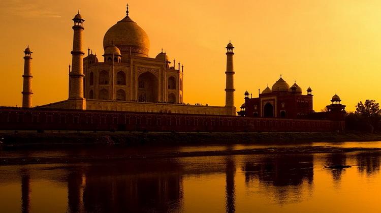 Ramazan Bayramı Hindistan Turu