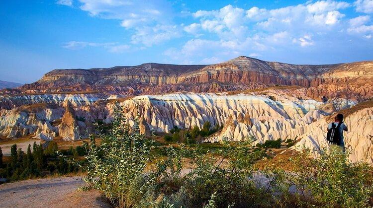 23 Nisan Uçakla Butik Kapadokya Turu