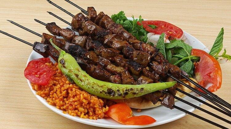 Ramazan Bayramı Butik Urfa Antep Hatay Lezzet Turu