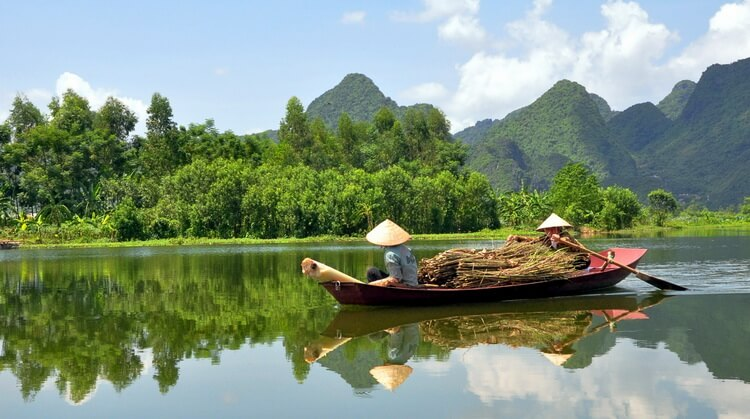 Ramazan Bayramı Fırsat Vietnam Kamboçya Turu