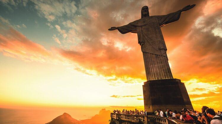 Ramazan Bayramı Arjantin Brezilya Turu
