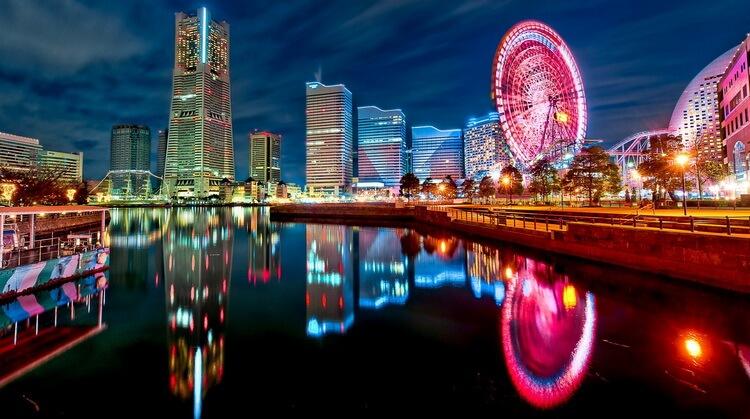 Japonya Kore Turu 3