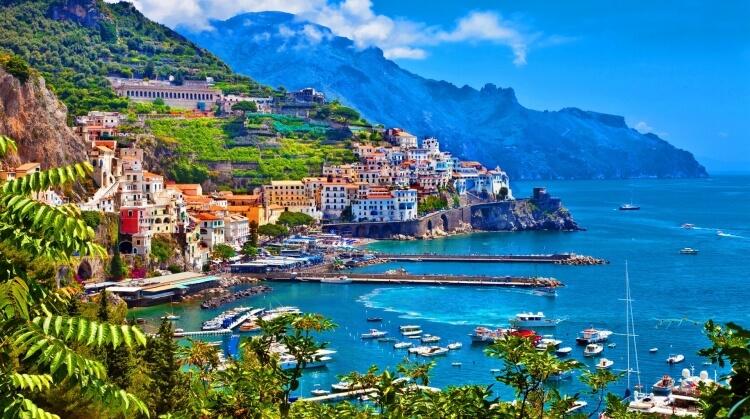 Romantik Avrupa Turu