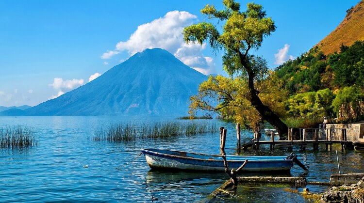 Orta Amerika Turu