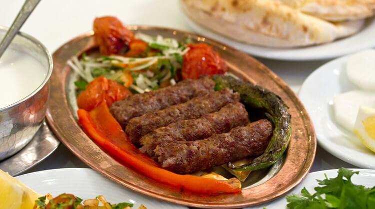 Ramazan Bayramı Butik Antep Urfa Nemrut Turu