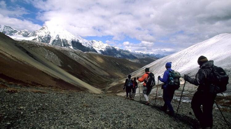 Bhutan Trekking Turu