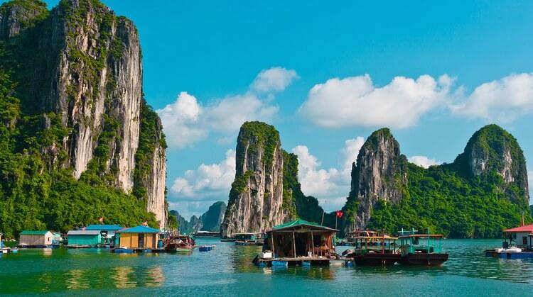 Vietnam Kamboçya Turu 2