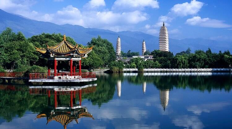Ramazan Bayramı Çin Turu