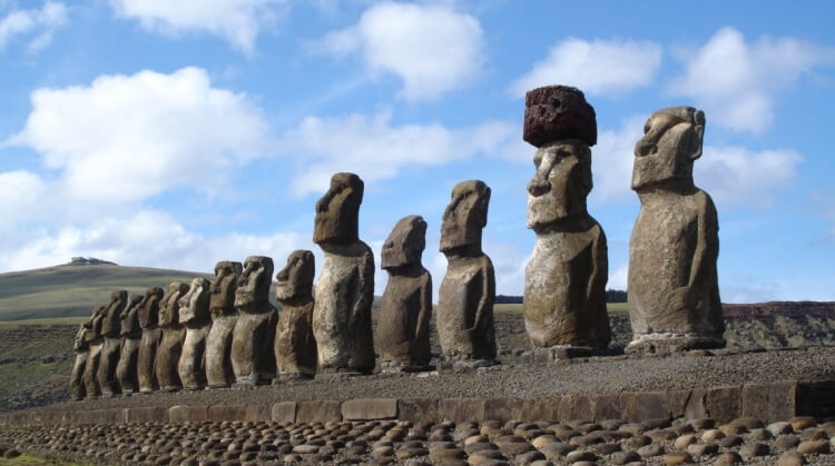 Patagonya Paskalya Adası Turu