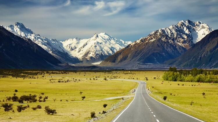Avustralya Yeni Zelanda Tazmanya Turu 2