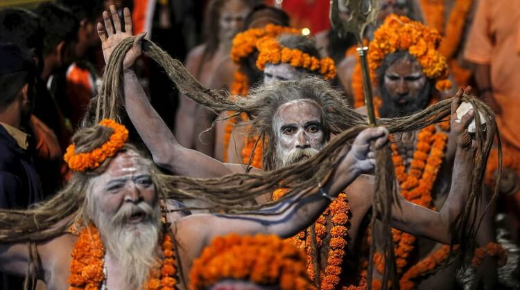 Kurban Bayramı Nepal Hindistan Turu