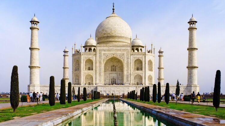 Hindistan Turu 4