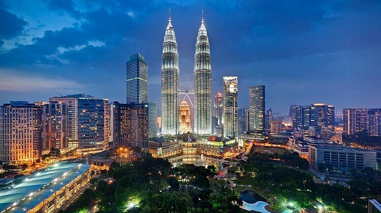 Kurban Bayramı Kuala Lumpur Bali Singapur Jakarta Turu