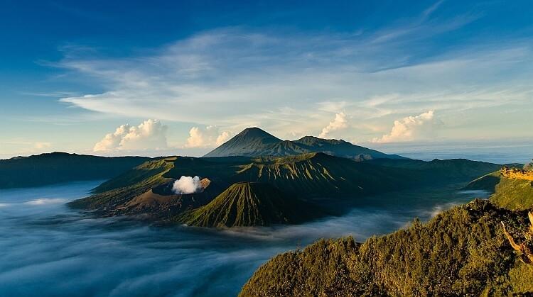 Sömestr Endonezya Turu