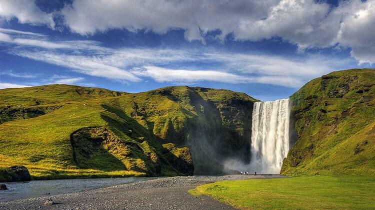 Ramazan Bayramı İzlanda Turu