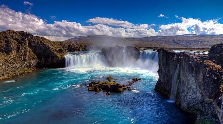 Kurban Bayramı İzlanda Turu
