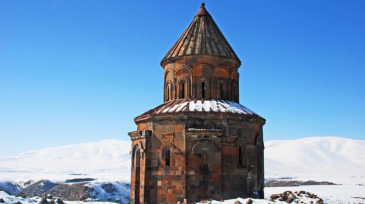 Butik Erzurum Kars Doğubeyazıt Turu