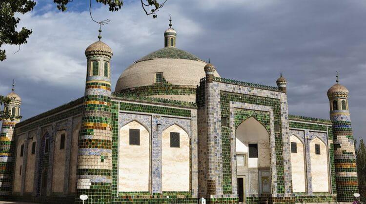 Ramazan Bayramı İpek Yolu Turu