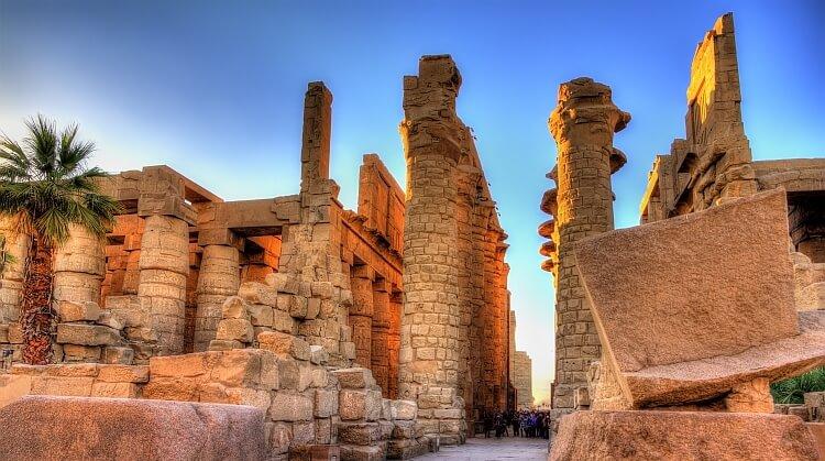 Ramazan Bayramı Mısır Turu