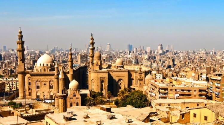 Mısır Turu 2