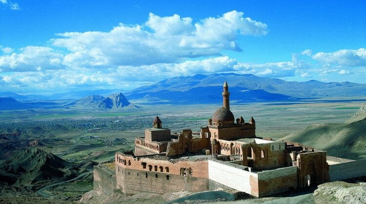 29 Ekim Butik Van Doğubeyazıt Kars Turu