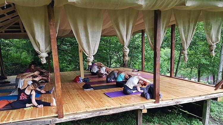 Karadeniz Yayla ve Yoga Tatili Turu