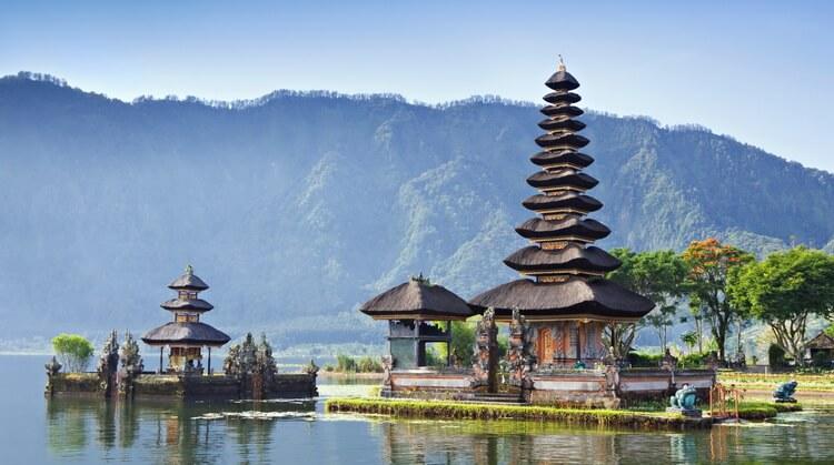 Ramazan Bayramı Kuala Lumpur Bali Singapur Jakarta Turu