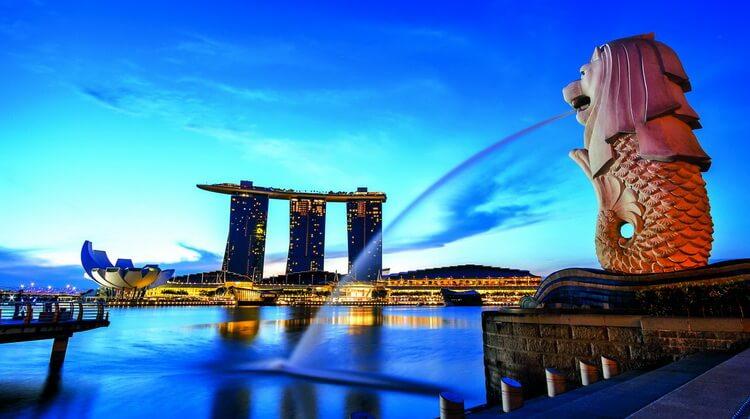 Singapur Malezya Vietnam Hong Kong Turu