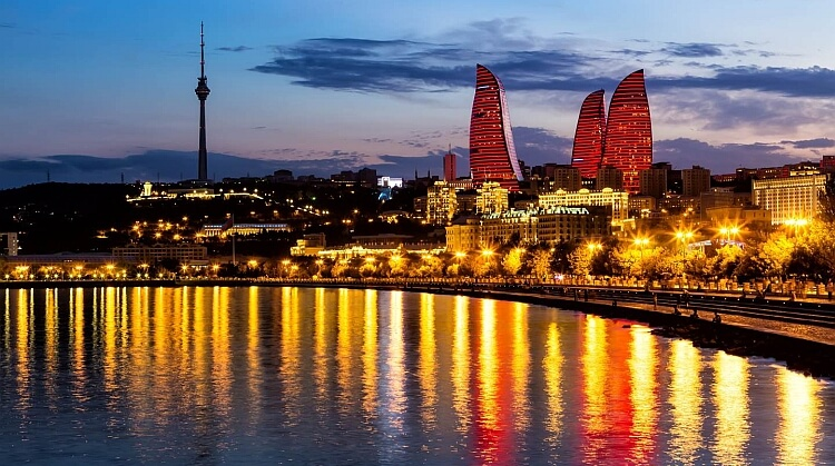 Azerbaycan Gürcistan Ermenistan Turu