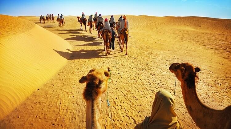 Büyük Fas ve Sahra Çölü Turu